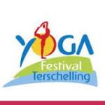 yoga festival Terschelling logo